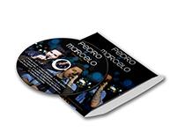 Capa CD   Pedro & Marcelo