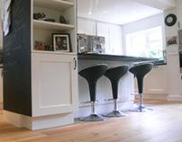 North London Kitchen