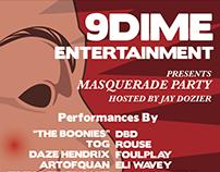 9Dime Entertainment Music Show