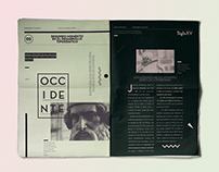 Press and Type Editorial