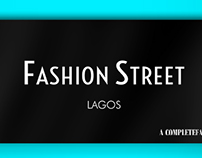 Fashion Street Project