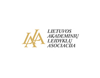 Lithuanian Academic Publishers' Association logo