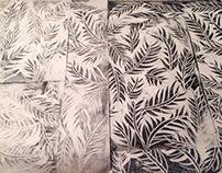 Print de Palms