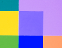 INTERACTION OF COLOR | JOSEF ALBERS