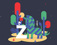 n - z graphical series of animals