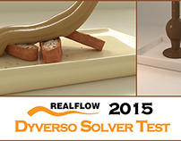 Realflow2015 Dyverso Test