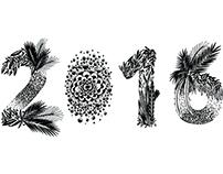 HNY 2016
