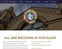 Christ the Light of the World & St. Joseph Website