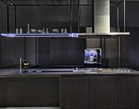 Kitchen for Anova (moon)