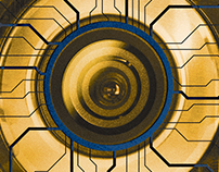 Folder Institucional - Segtrônica