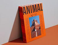 Revista Animal 24 — 27