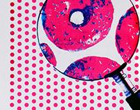 I got 99 doughnuts