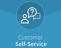 Customer Self- Service Support WordPress Plugin