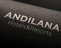 Branding Andilana | Barcelona, España.
