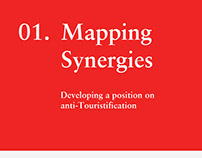 Mapping Synergies