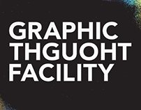 Graphic Thought Facility, Andrew Stevens Poster
