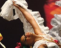 Ballet Folklorico de Mexico 63 anniversary