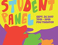 Latinx Student Panel
