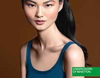 UNITED COLORS OF BENETTON underwear FW16