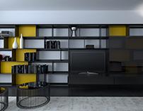 IM / Livingroom