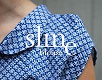 SLine : Blouse