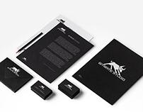 Bitrate Studio - Branding