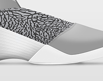 Nike Air Jordan 17S | Personal Project