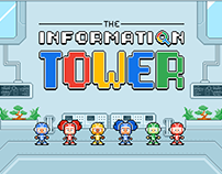 The Information Tower