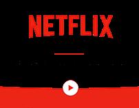 Netflix : Categories