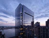 685 First Avenue, NYC