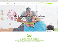 Synergy Sports Australia