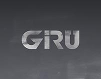 GIRU / DRAGON BALL GT
