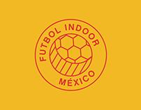 FUTBOL INDOOR MÉXICO