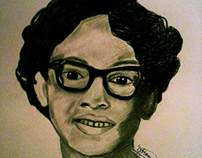 Young Rosa Parks