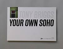 'Your Own Soho' by Tony Briggs