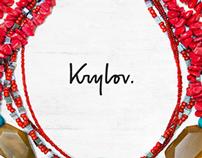 Krylov jewelry