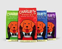 Charlie's Buddies