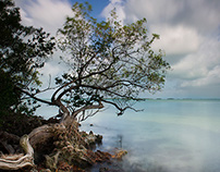 Florida Keys - Long Exposure