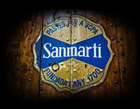 Pastes SanMarti