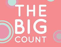 The Big Count - Book