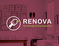 RENOVA - finishings & Decorations