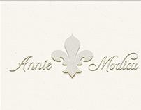 Annie Modica Ecommerce site