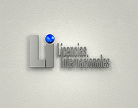 Logo Limexico, 3d