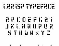 Larisp Typeface