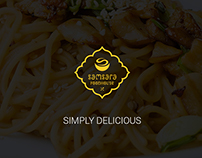 Samsara Foodhouse -