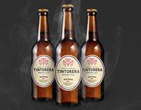 Tintorera Cerveza Artesanal