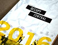 Occupy Central Calendar
