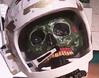 ... Neil Alden Armstrong ...