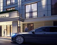 Sofia Luxury Residence - Exteriors