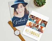 Paper Culture Graduation 2015